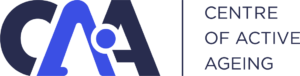 Logo Centre of Active Ageing